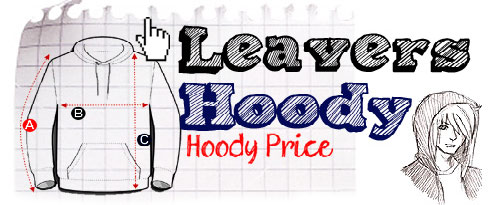 2013 hoody costing explained