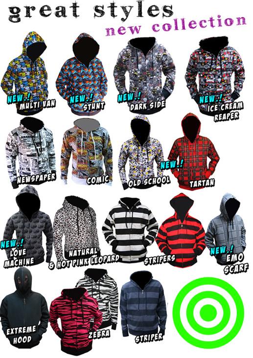 Urban clothing range for wholesale buy minimum order is 2 pieces per